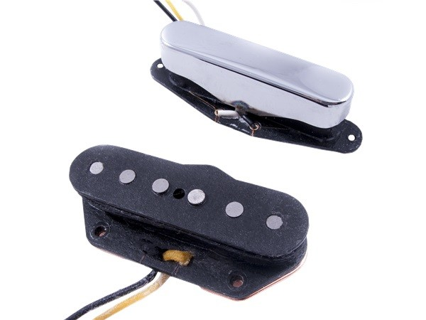Fender - Custom Shop Twisted Tele Set