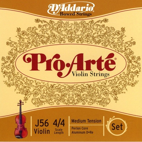J56-4/4 M Pro Arte medium