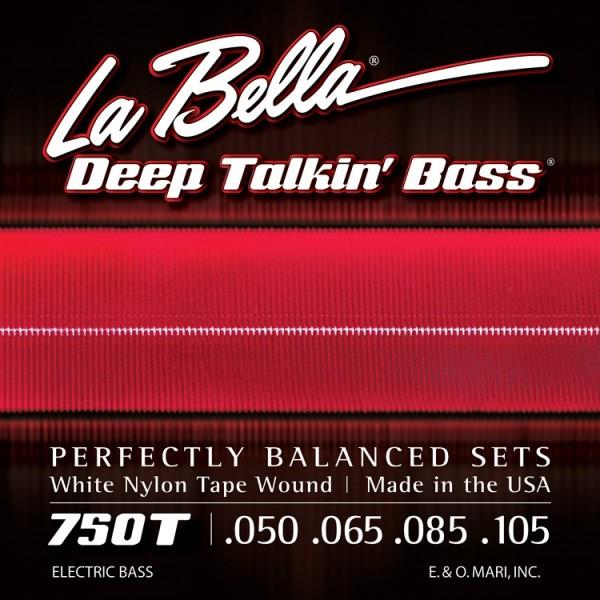 750T White Nylon Tape W 50-105