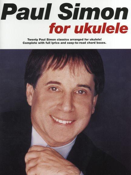14037718 Paul Simon Ukulele