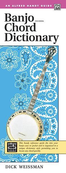 420 Banjo Chord Dictionary
