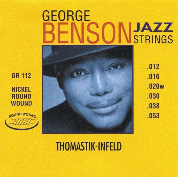 Thomastik - GR112 George  Benson RW