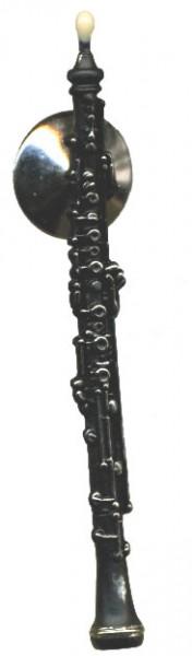 Future Primitive - 568 Oboe Ansteckpin