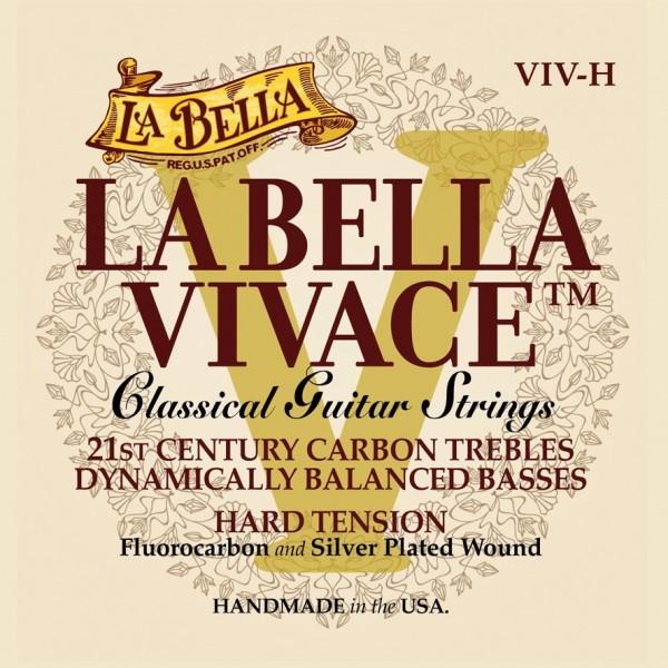 La Bella - Vivace Classic HT Fluorocarbon