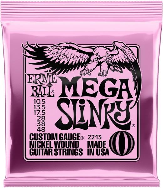 Ernie Ball - EB2213 Mega Slinky