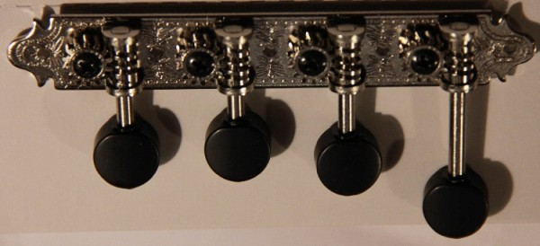 Gotoh - MF-40 Mandolinenmech.MB nickel