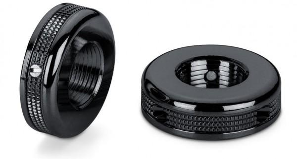 24040400 Ersatz Wheels black