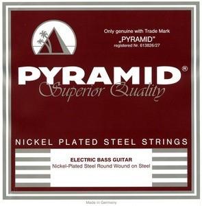 Pyramid - NPS 5S JF Custom