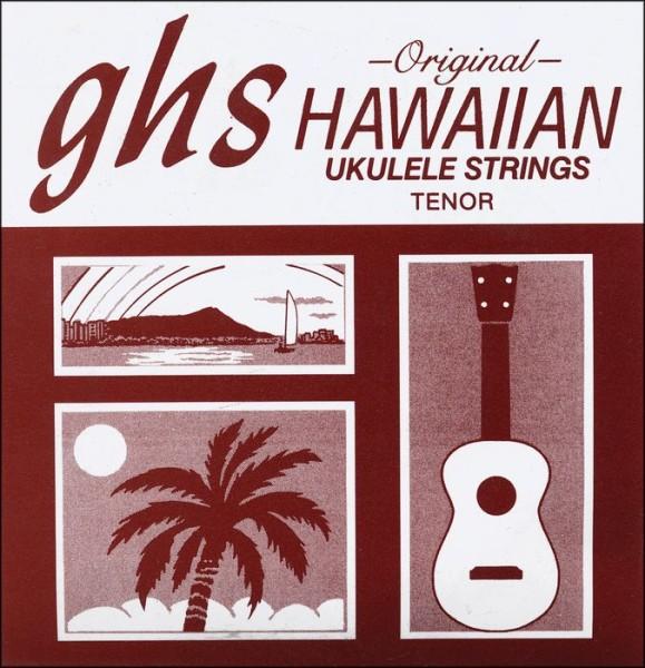 GHS - H T10 Hawaian Tenor