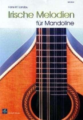 Schell Music - SM6530 Irische Melodien