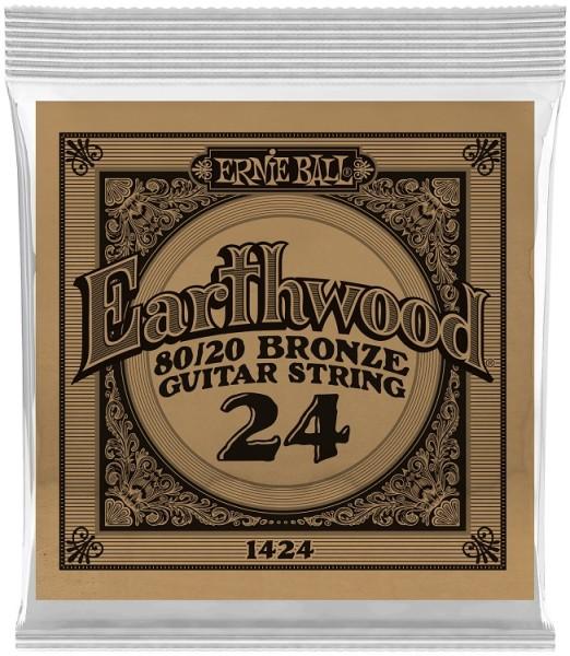 EB1424 Earthwood Bronze 6 Stk
