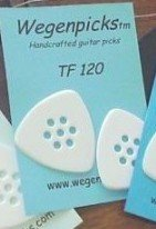 WEGENPICKS - WETF120W 1.2mm triangular