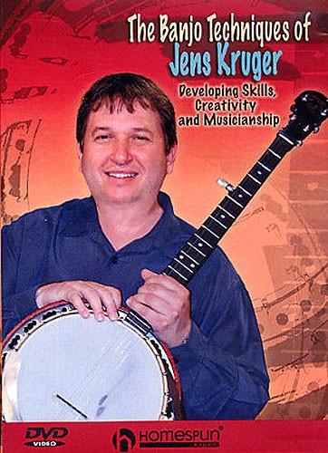 HAL LEONARD - HL00642000 Banjo Techniques
