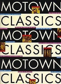 AM37888 Motown Classics