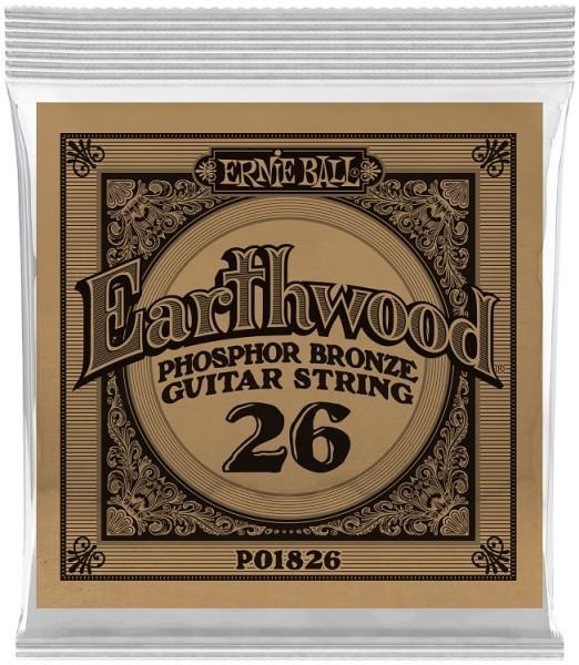 EB1826 Earthwood PhospBro 6 St