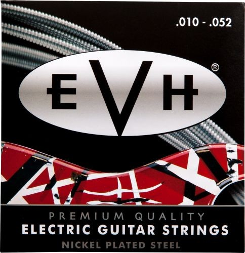 EVH - Premium Strings 10-52