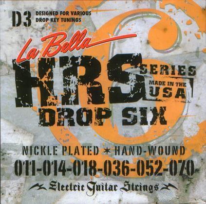 HRS-D3 Drop Tune 011/070