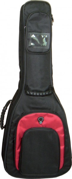 Matchbax - S4 Gig Bag  3/4 Konzertgitarre