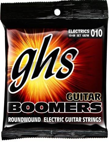 GHS - GB7M Boomers Medium
