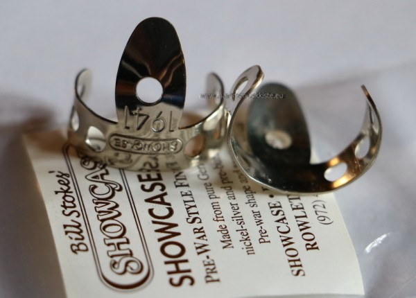 Showcase - Showcase 1941 NS Bill Stokes