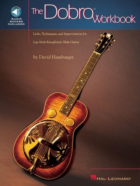 HL00695167 The Dobro Workbook