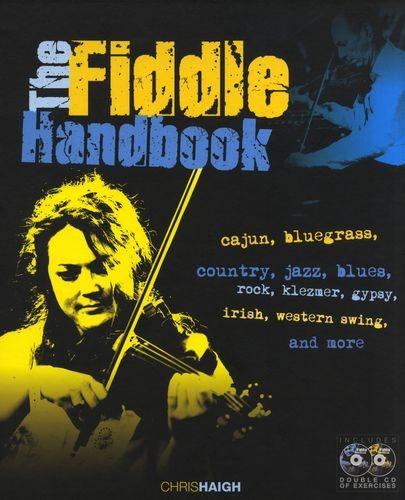 HAL LEONARD - HL00332749 Fiddle Handbook
