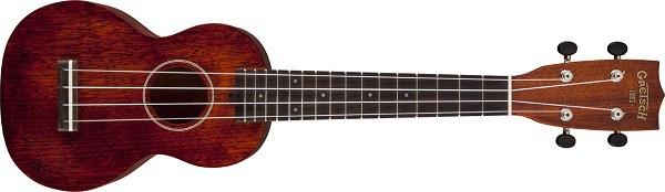 Gretsch - G9100L Soprano Uke long Neck