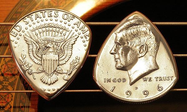 Master Artisan - US Kennedy Dollar KEN-01