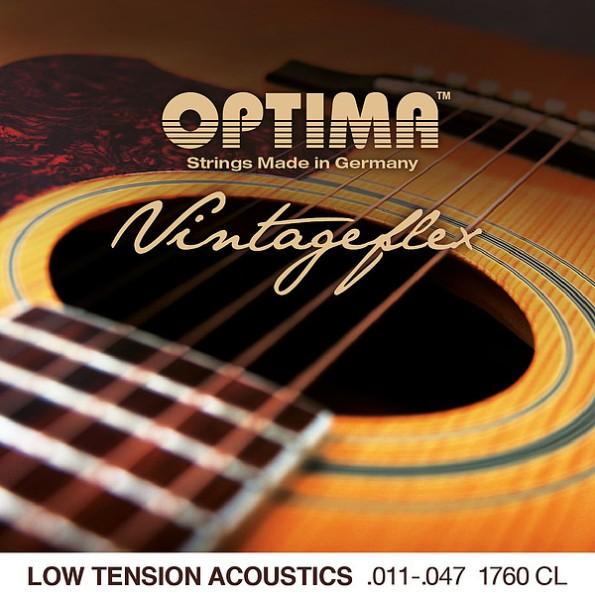Optima - 1760CL Vintageflex 11-47