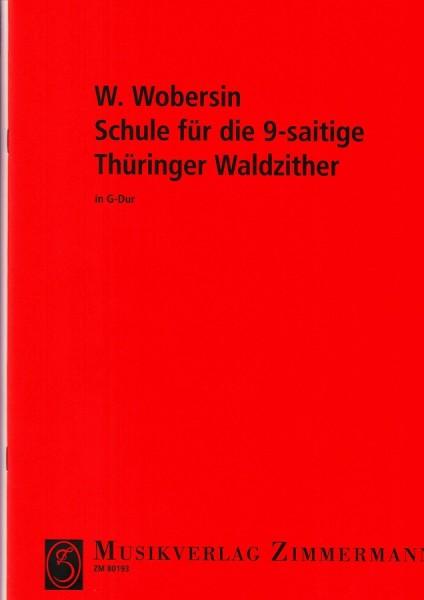 ZIMMERMANN - ZM80193 Schule Waldzither
