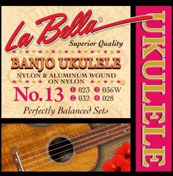 No13 Banjo Ukulele