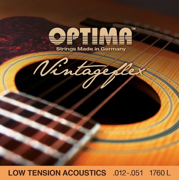 Optima - 1760L Vintageflex 12-51