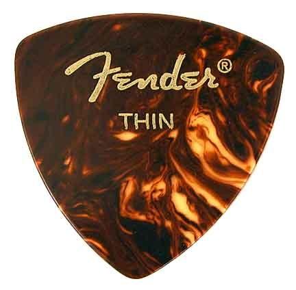 Fender - FS346T Shell Dreieck Thin