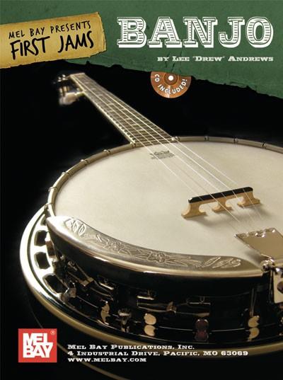 MB21510BCDFirst Jams Banjo