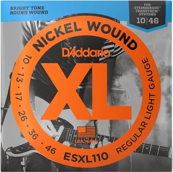 ESXL110 Double Ballend 10-46