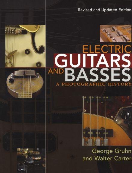 HL00332741 Electric Guitars Ba