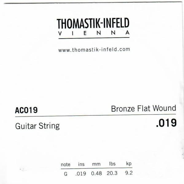 Thomastik - AC019 G3 aus AC111