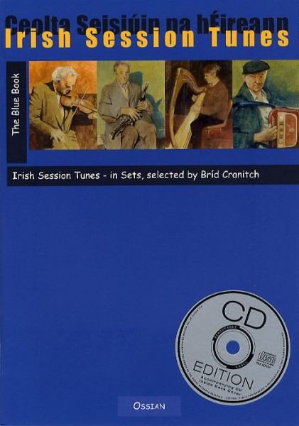 HAL LEONARD - OMB85 Irish Session Tunes