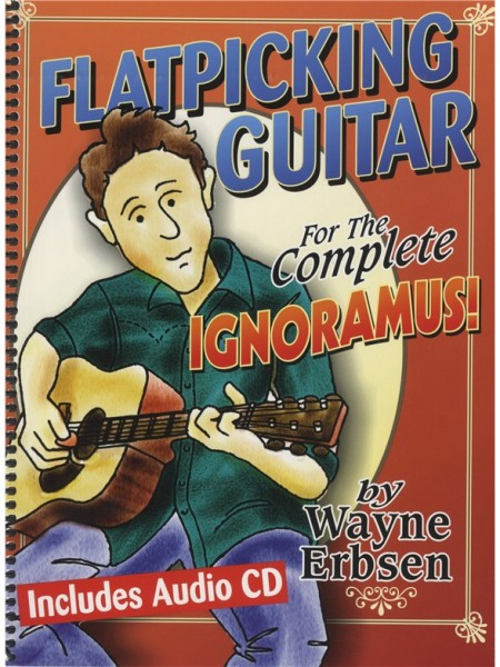 NGB106 Flatpicking Guitar for