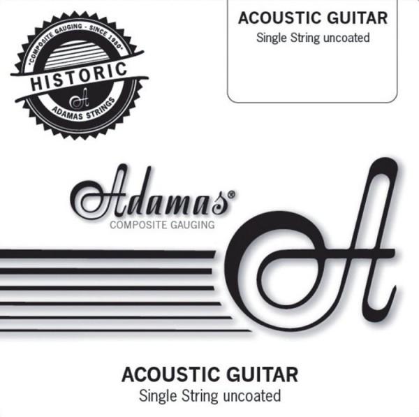 Adamas - 012 plain uncoated historic se