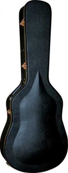 Catfish - Koffer für Westerngitarre Case