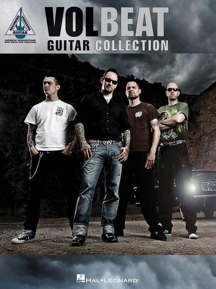 HL00109770 Volbeat Guitar