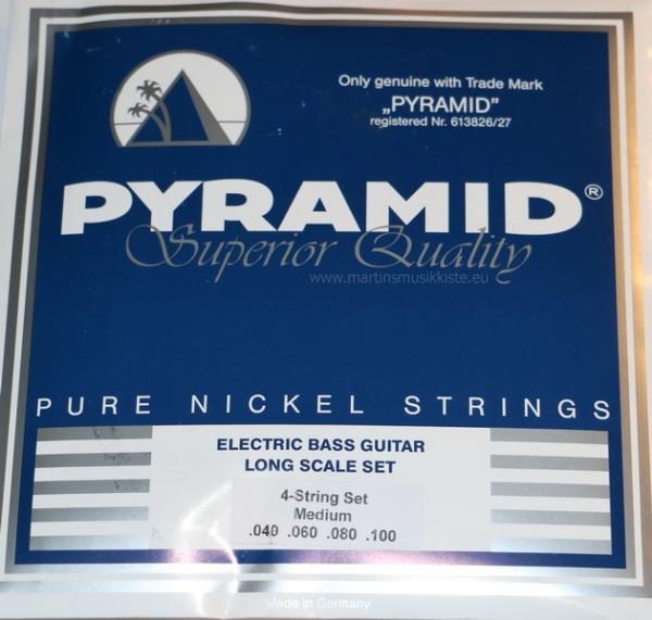 804100 Medium Pure Nickel
