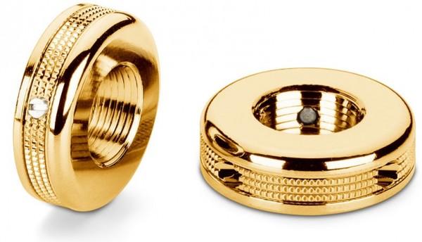 Schaller - 24040500 Ersatz Wheels gold