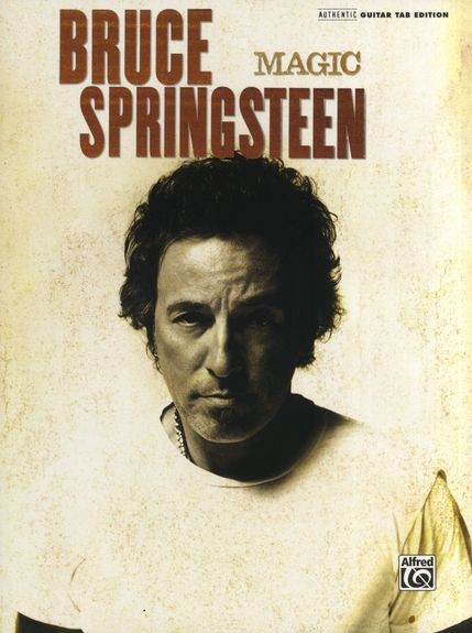 Alfred - 29141 Bruce Springsteen Magic