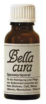 Bellacura - BELLACURA Pflegemittel 20ml