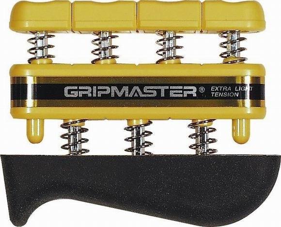 Pro Hands - GRIPEL Gripmaster X-Light gelb