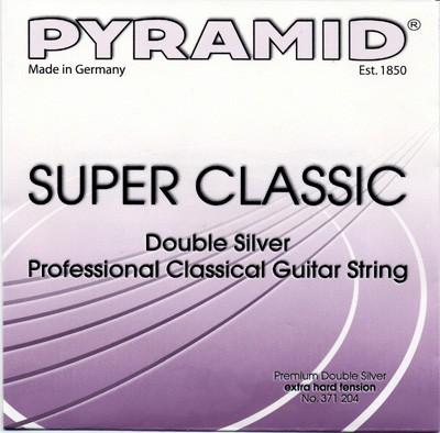 Pyramid - 371200 Double Silver violet