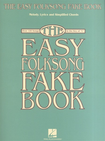 HL00240360 The Easy Folksong