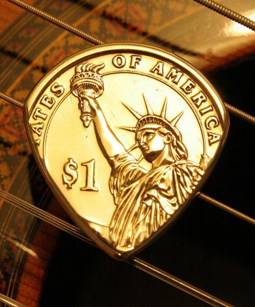 Master Artisan - US President Dollar PRES01